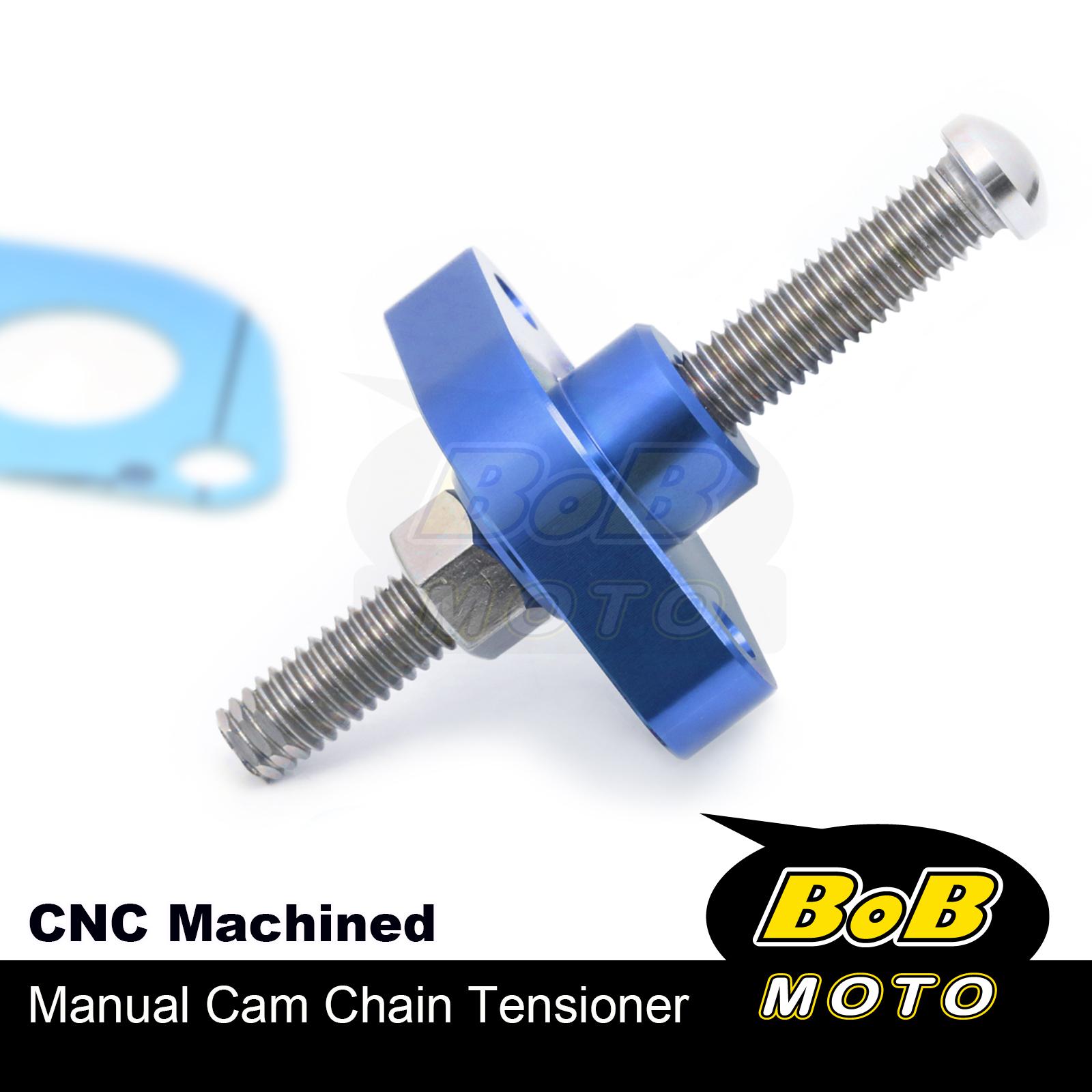 Blue-Precision-HP-Cam-Chain-Tensioner-Fit-YFB250-BEAR-TRACKER-1999-2002 thumbnail 2