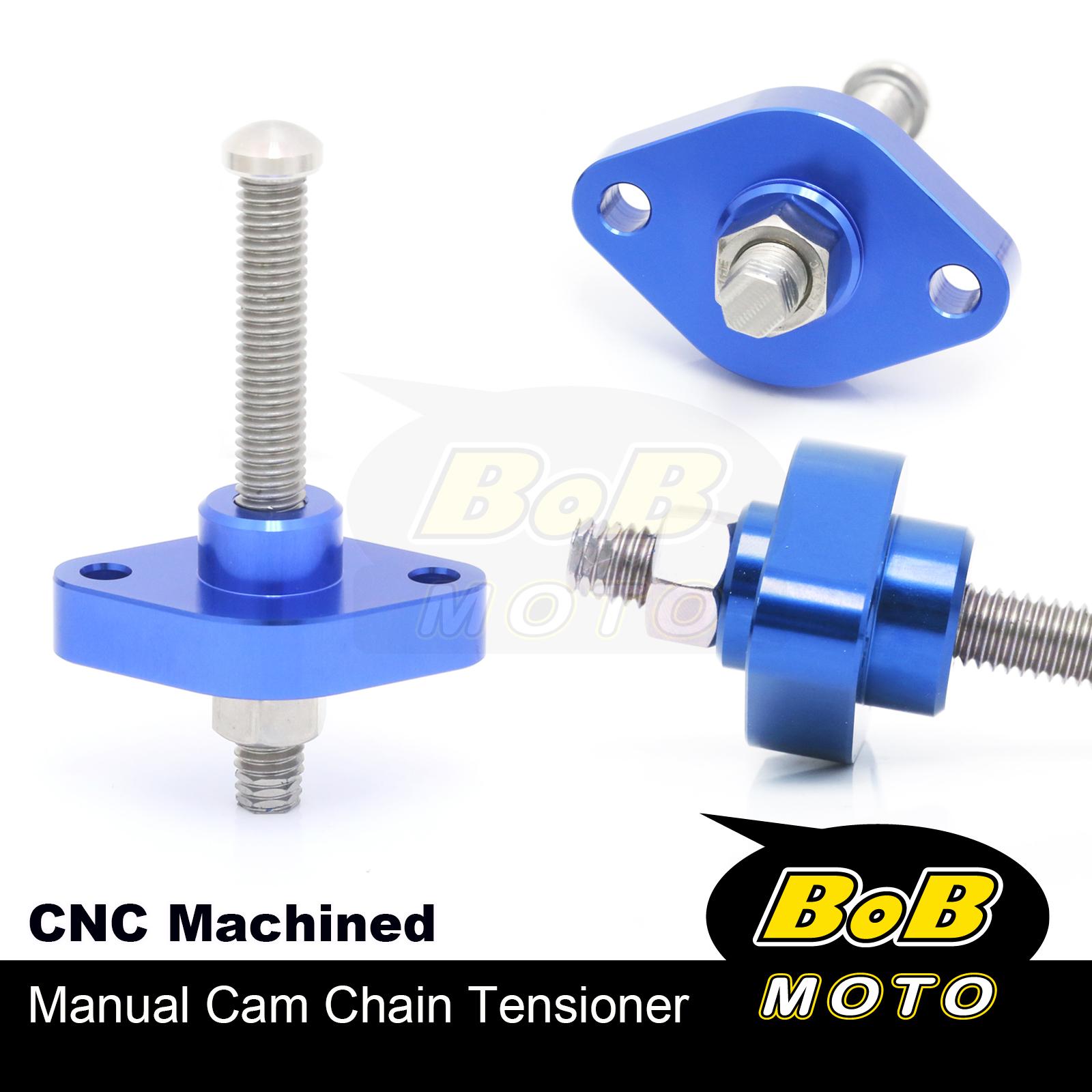 Blue-Precision-HP-Cam-Chain-Tensioner-Fit-YFB250-BEAR-TRACKER-1999-2002 thumbnail 6